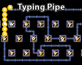 Tablet Compatible Pipe Game