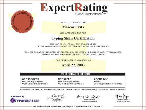 Typingtest Com Typing Speed Test Free Typing Test