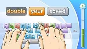 online typing test speed in english
